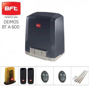 Bft Deimos 600 Kapı Motoru Seti